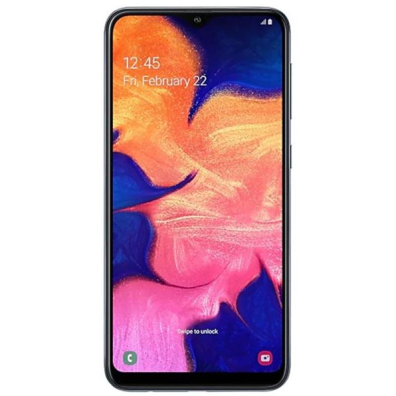 Samsung Galaxy A10 32 GB Siyah Samsung Türkiye Garantili