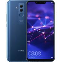 Huawei Mate 20 Lite Mavi Cep Telefonu ( Huawei Türkiye Garantili)