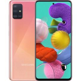Samsung Galaxy A51 128 GB Pembe Samsung Türkiye Garantili