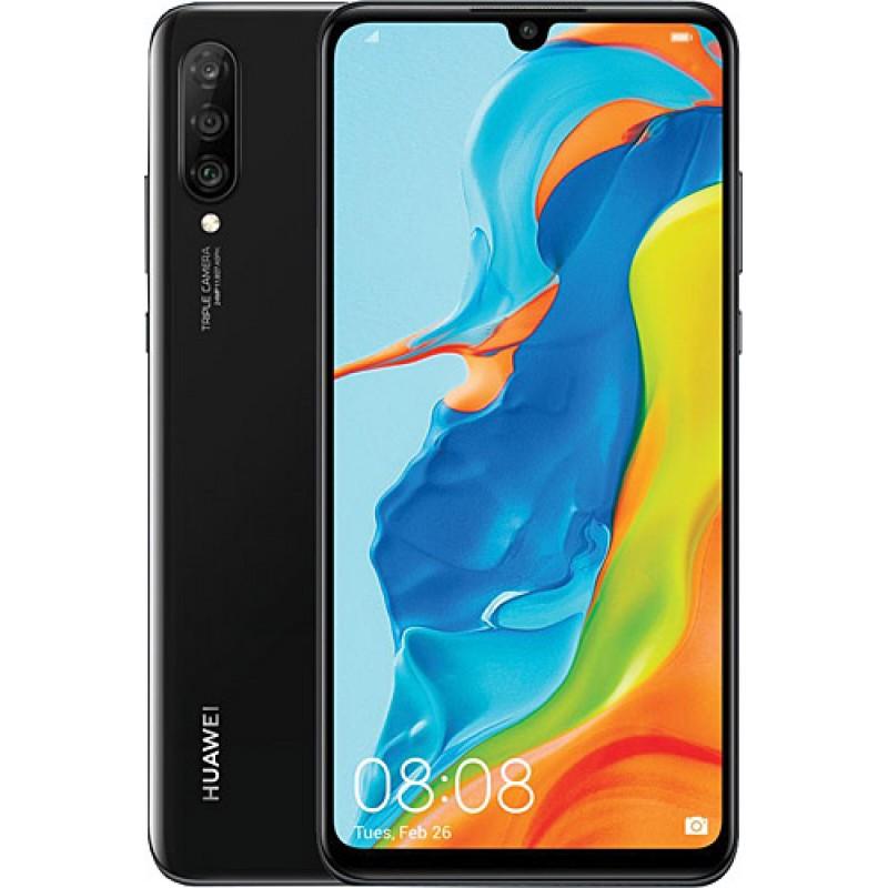 Huawei P30 Lite 128 GB Siyah (Huawei Türkiye Garantili)