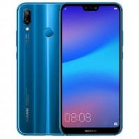 Huawei P20 Lite 64 GB Mavi Cep Telefonu ( Huawei Türkiye Garantili )