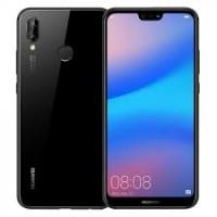 Huawei P20 Lite 64 Gb Siyah Cep Telefonu (Huawei Türkiye Garantili)