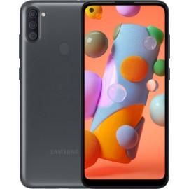 Samsung Galaxy A11 32 GB Siyah Samsung Türkiye Garantili