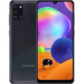 Samsung Galaxy A31 128 GB Siyah Samsung Türkiye Garantili